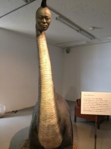 ホリエザウルス