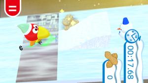 キョロちゃんARゲーム画面02