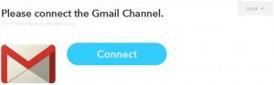 IFTTT レシピ作成その7 GmailをConnectする