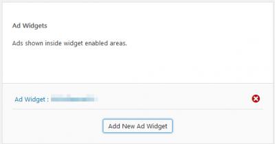 Wp-Insert ウィジェットに広告を追加する04