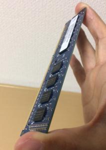 メモリ増設手順(デスクトップ)04-1