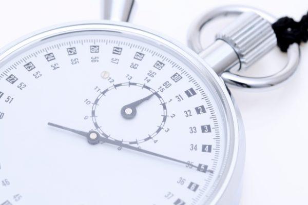 PHPの処理時間計測