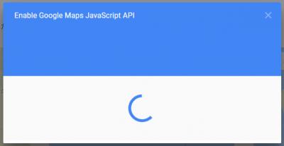 Google Maps API の使い方04