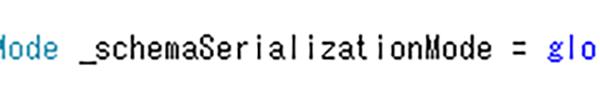 アンダーバーから始まる変数(C#)