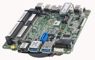 Intel BLKNUC5I5MYBE
