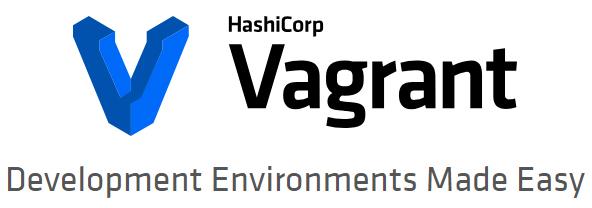 Vagrantロゴ