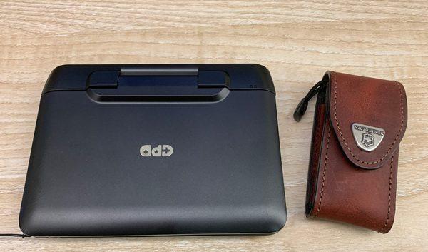 GPD MicroPCを分解する01