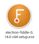 Fiddleアイコン