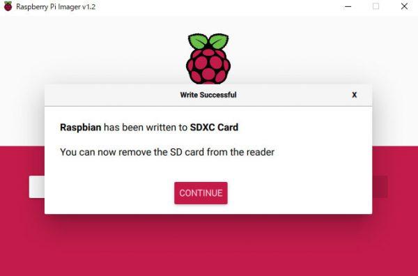 Raspberry Pi Imager 08