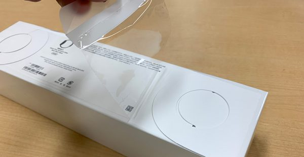 Apple Watch Series 5 開封式01