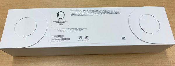 Apple Watch Series 5 開封式02