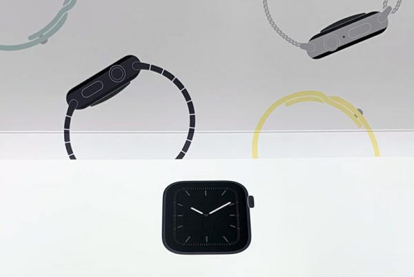 Apple Watch Series 5 開封式07