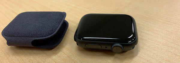 Apple Watch Series 5 開封式16