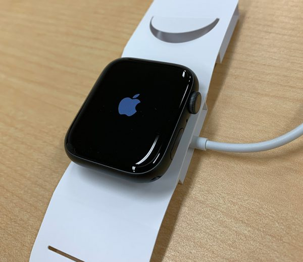 Apple Watch Series 5 開封式18