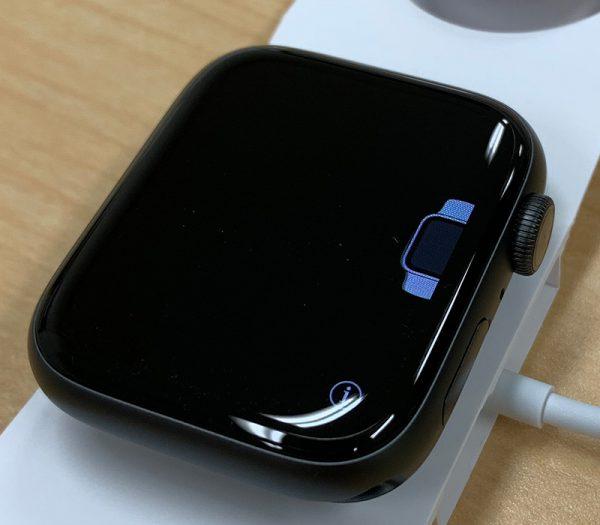 Apple Watch Series 5 開封式19