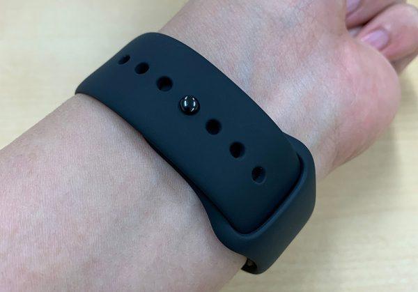 Apple Watch Series 5 開封式25