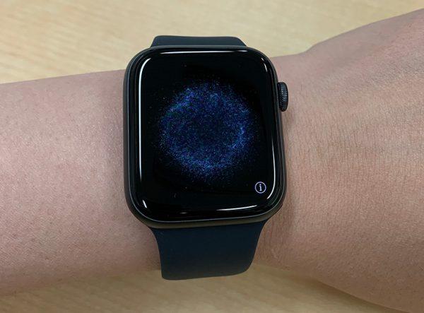 Apple Watch Series 5 開封式26