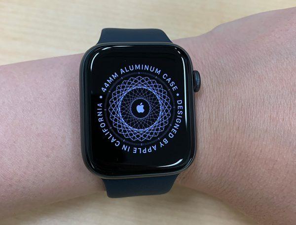 Apple Watch Series 5 開封式29