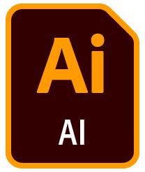 Adobe Illustratorファイル(aiファイル)をイラレなしで開く方法