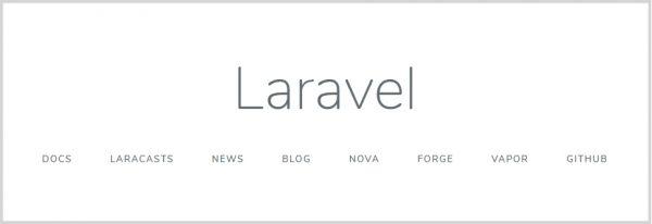 Laravelインストール後localhost画面